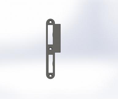 NSR_ 4502-80мм-b=1.5-1.4301