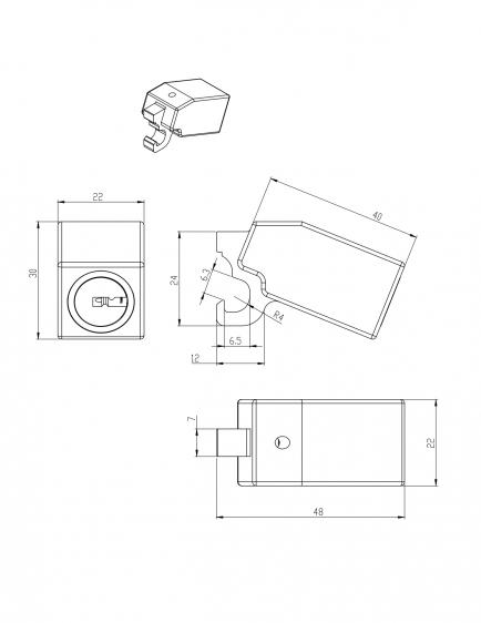 Универзален систем ЗАП-29